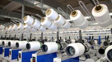 Dampferzeuger Textilindustrie