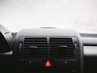 Mit Dampf geformtes Kunststoffteil für Fahrzeug