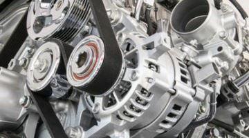 Dampferzeuger Automobilindustrie